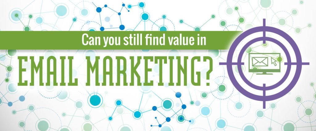 finding value in email marketing