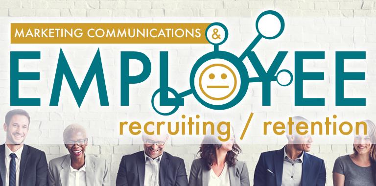 emplyee recruting marketing communications