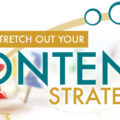 stretch content strategy